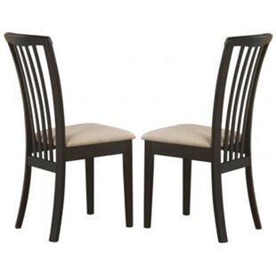 Lees Dining Chair (Set of 2) by Alcott Hill