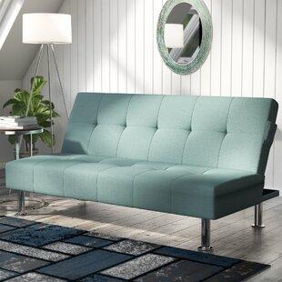 Bargain Korsen Convertible Sofa by Latitude Run Reviews (2019) & Buyer's Guide