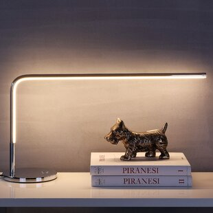 Uffington LED Integrated 13.5 Table Lamp