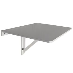 Superieur Wall 74cm Rectangular Folding Table