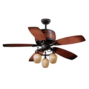 Bruck 5-Blade Ceiling Fan