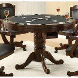 "48"" L Atlantic Poker Table"