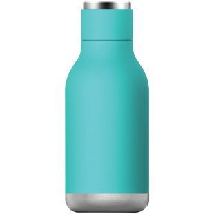 Alberta 16 Oz. Stainless Steel Water Bottle by Wrought Studio Wonderful