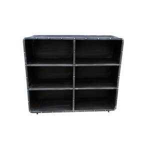 Righter Industrial Rivet Standard Bookcase