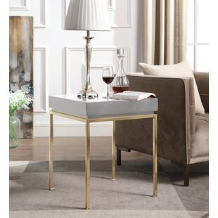 Laforest End Table