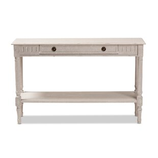 Nakagawa Console Table