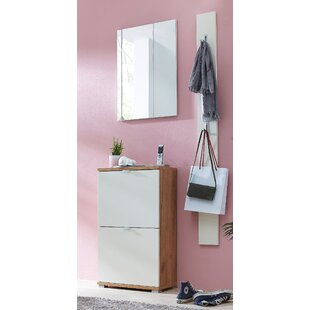 Compare Price Espinoza 3 Piece Hallway Set
