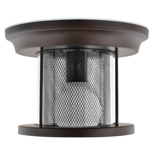 Bolding Outdoor Flush Mount By Sol 72 Outdoor