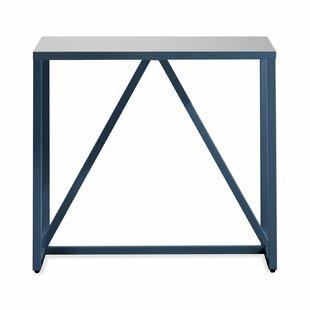 Strut End Table by Blu Dot