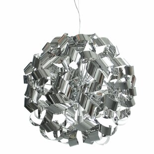 Suruga 9-Light Pendant by Orren Ellis