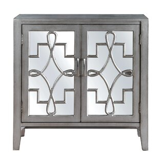 2 Door Accent Cabinet by Scott Living