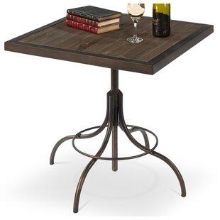 Sarreid Ltd Moerae Bistro Coffee Table