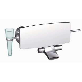 Review De Soto Wall Mount Tub Only Faucet Trim by Fima by Nameeks