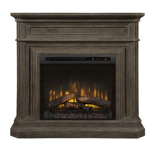 Ophelia Electric Fireplace by ..