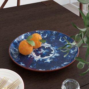 Yasmine Round Platter