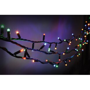 Prather LED Fairy Lights By The Seasonal Aisle