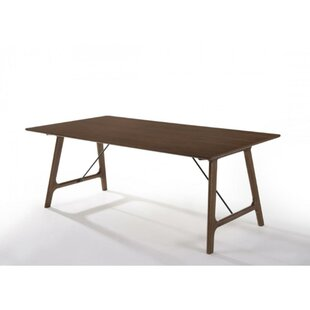 George Oliver Gambrell Wooden Dining Table