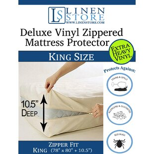 Waterproof Waterproof Mattress Protector