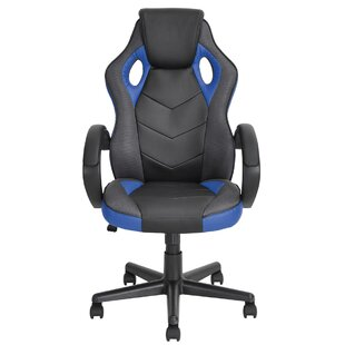 Big Save Breeze Gaming Chair by Ebern Designs Reviews (2019) & Buyer's Guide