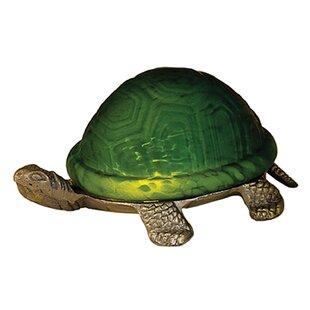 Turtle Art 4 Table Lamp