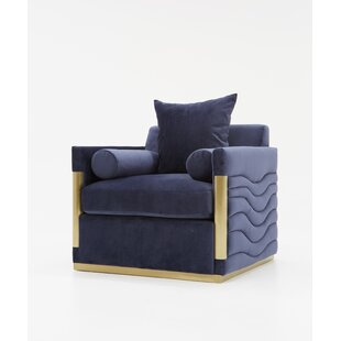 Norwell Armchair by Everly Quinn