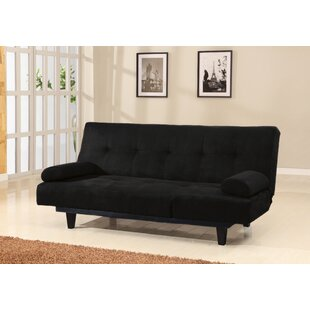 Propst Microfiber Sleeper Sofa