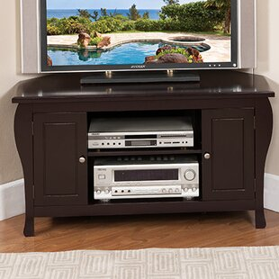 Purchase TV Stand for TVs up to 42 by InRoom Designs Reviews (2019) & Buyer's Guide