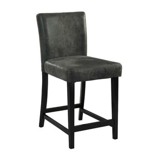 Mokane Wooden Bar & Counter Stool