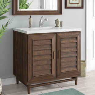 Musson 36 Single Bathroom Vanity Set