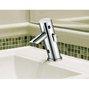 Cinaton iSense 2 Sensor Deck Bathroom Faucet with Less Handle