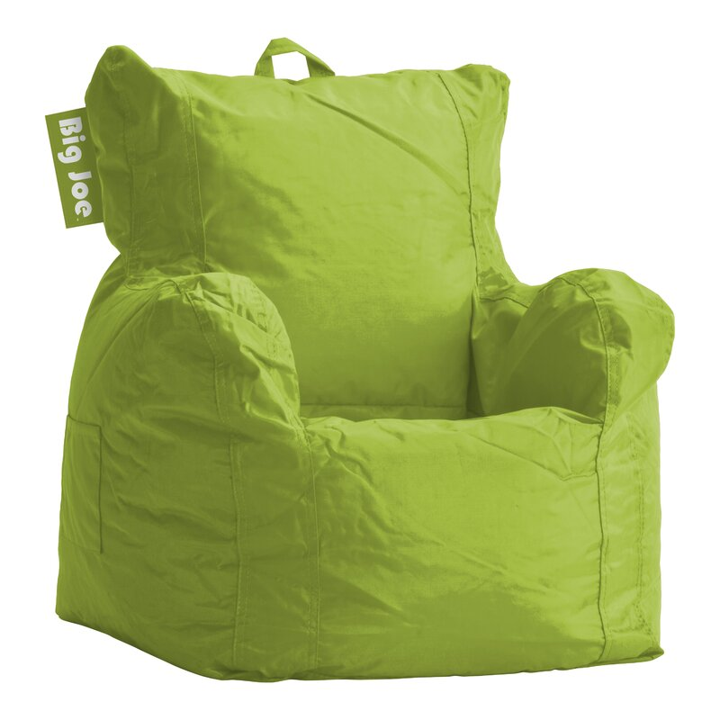 Lounger Bean Bag Chair zoomie kids alysa kids bean bag lounger & reviews | wayfair