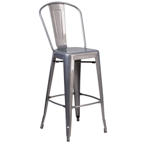 Metal Bar Stools You Ll Love In 2020