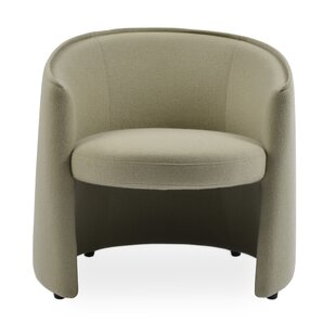 Miami Barrel Chair by sohoConcept