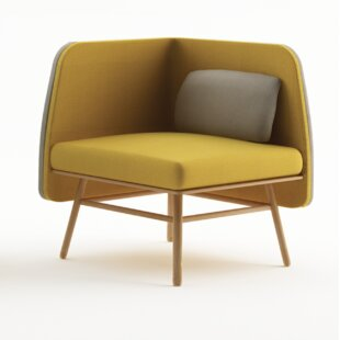 Brayden Studio Bartlett Armchair