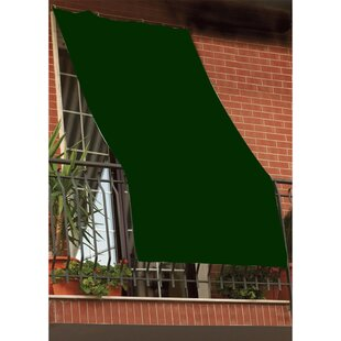 Kie 1.5m W X 3m D Drop Awning By Sol 72 Outdoor