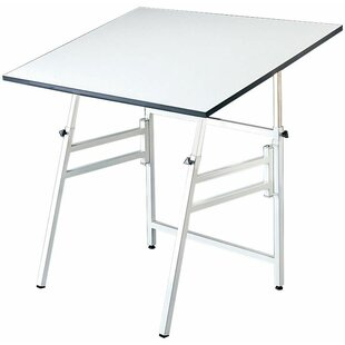Alvin and Co. Professional Drafting Table