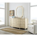 Newport San Mateo 9 Drawer Double Dresser by Hooker Furniture