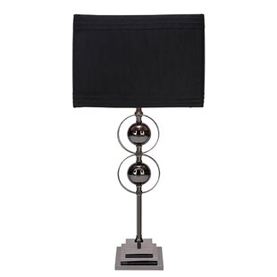 Casa Cortes Loft Obsession 25 Table Lamp (Set Of 2) by EC World Imports Cheap