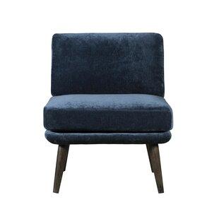 Pelham Slipper Chair ByTommy Hilfiger