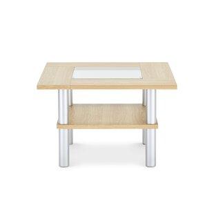 Zebrowski Coffee Table With Storage By Brayden Studio