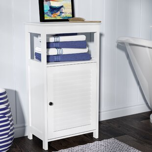 Leblanc 45cm X 83cm Free-Standing Cabinet By Breakwater Bay