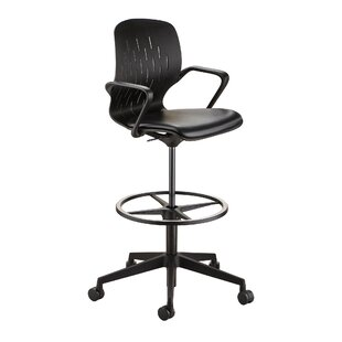 Inexpensive Leveille Office Chair By Latitude Run