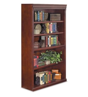 Myrna Standard Bookcase Darby Home Co