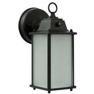 LEd Outdoor Wall Lantern by Efficient Lighting