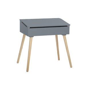 Shields 63.5cm W Writing Desk By Isabelle & Max