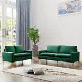 Alfkil Standard Configurable Living Room Set by Mercer41