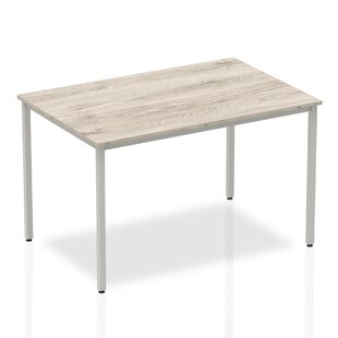 Zetta SExecutive Desk By Ebern Designs