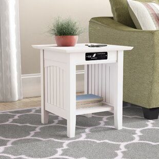 Orangetown End Table by Th..