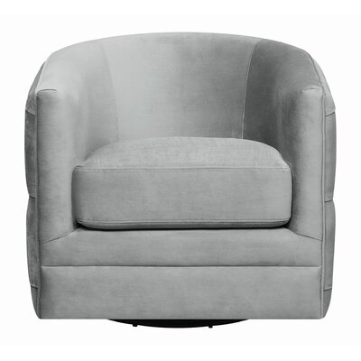 Tufted Accent Chair Decor+