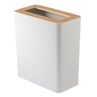 Corrigan Studio Colten 2 Gallon Waste Basket